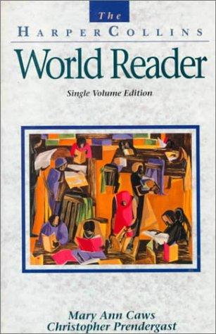 The Harper Collins World Reader: Single Volume Edition