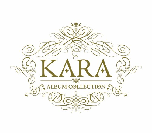 KARA / KARA ALBUM COLLECTION[DVD付完全生産限定盤]