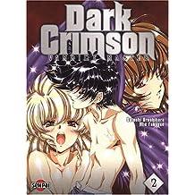 DARK CRIMSON T.02