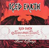 Iced Earth: Burnt Offerings (Audio CD)
