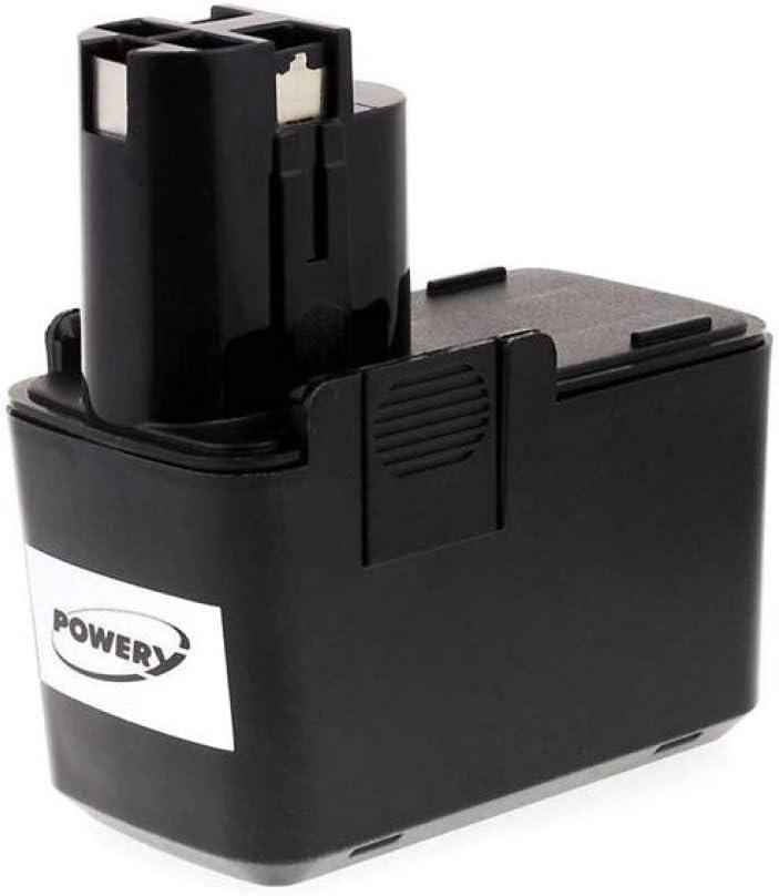 Batería para Bosch Cortasetos AHS4 Accu NiCd, 12V, NiCd