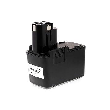Batería para Bosch Taladro GSR 12VE-2 NiCd, 12V, NiCd