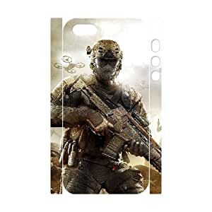 PCSTORE Phone Case Of Call Of Duty For iPhone 5,5S