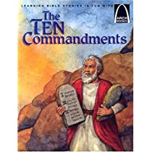 The Ten Commandments (Arch Books)