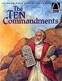 The Ten Commandments, Claire Miller, 0758606729