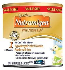 Nutramigen Hypoallergenic Colic
