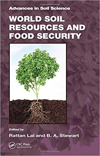 Download E-books World Soil Resources and Food Security