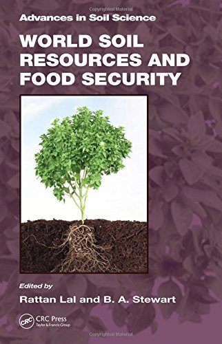 World Soil Resources and Food Security (Advances in Soil Science)