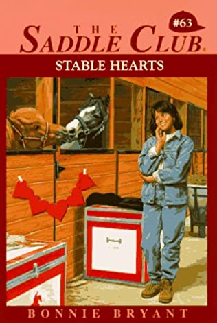 book cover of Stable Hearts
