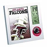 NFL Atlanta Falcons Desk Clock