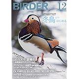 BIRDER(バーダー)2018年12月号 冬鳥からはじめるバードウォッチング