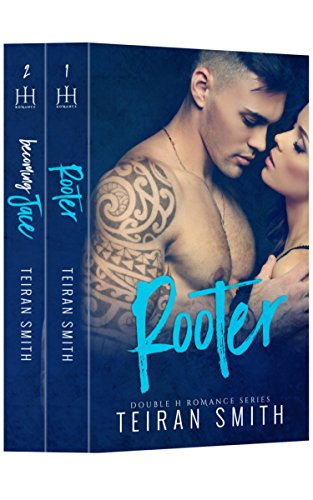 Double H Romance Series Books 1&2 - Rooter & Becoming Jace