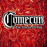 Worms of God by Comecon (2008-11-24)