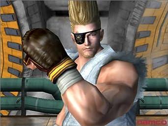 Tekken 5: Amazon.es: Videojuegos