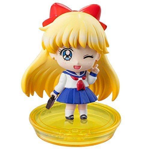 (Petit Chara! Series Sailor Moon Puchi' and school life! Hen Sailor Venus B separately)
