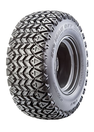 OTR 350 Mag 23 x 10.50-12 ATV/RTV/UTV Off Road TIRE ONLY by OTR 350 Mag