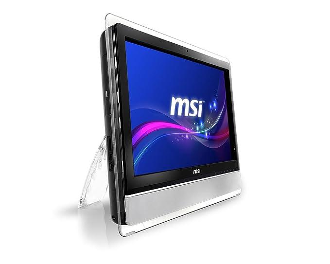 MSI Wind Top AE2410-094NL 2.5GHz i5-2450M 2ª generación de procesadores Intel® CoreTM i5 23.6