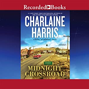 Midnight Crossroad Audiobook