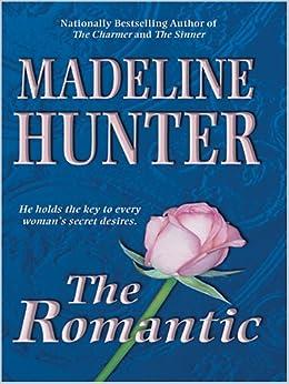 The Romantic (Wheeler Large Print Book Series)