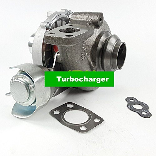 Amazon.com: GOWE Turbocharger for car accessories 753420 GT1544V Turbocharger for Ford C Max/Focus/ 1.6 TDCI - 110HP DV6TED4: Home Improvement