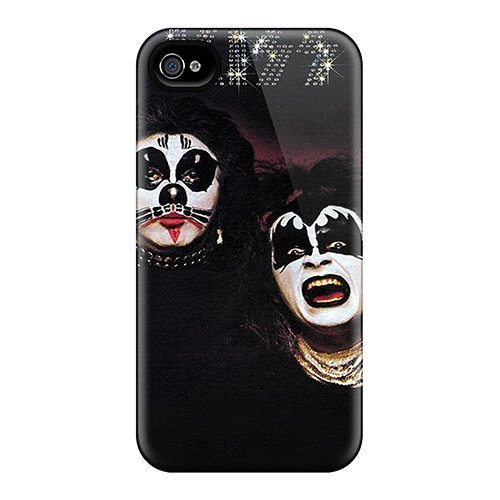 - popular case iphone 5c Well-designed Hard Case Cover Kiss 1st Album Protector