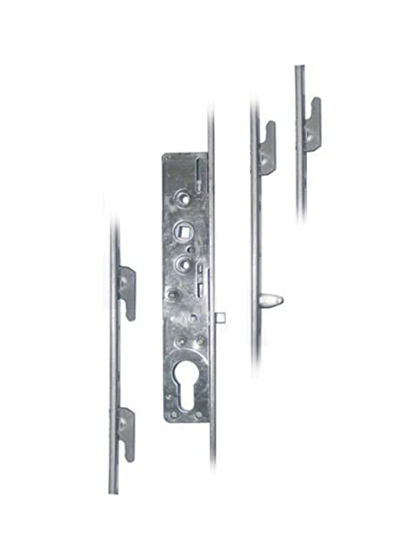 Mila Fearless Inline Sliding Patio Door Lock 4 Hooks Amazon
