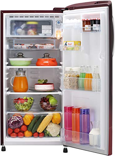 LG 215L Single Door Refrigerator