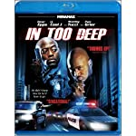Cover Image for 'In Too Deep'