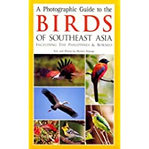 Field Guide to Birds of Mainland Southeast Asia