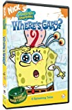 Spongebob Squarepants - Where's Gary?