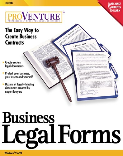 proventure business legal forms 0018059059030 buy new With where to buy legal documents