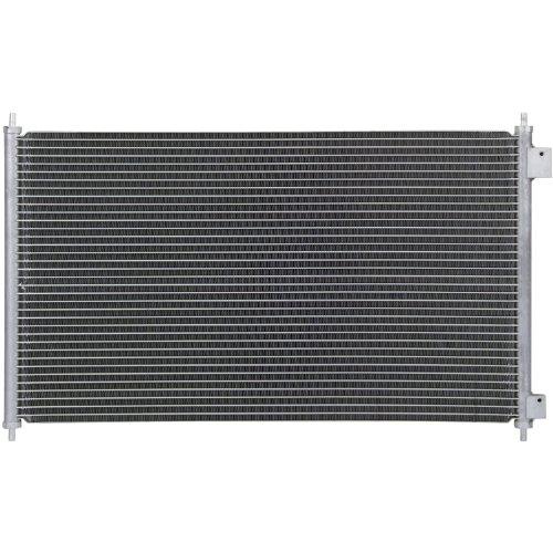 Spectra Premium 7-4898 A/C Condenser (Accord 2002 Condenser Honda)