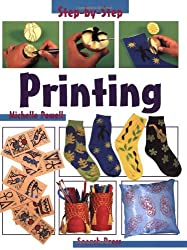 Printing - Step-by-Step - Children's Craft Series