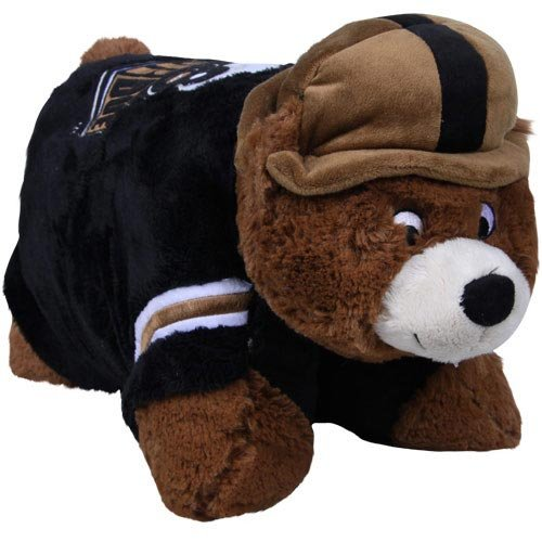 NCAA Purdue Boilermakers Pillow Pet (Boilermakers Purdue Soft Pillow)
