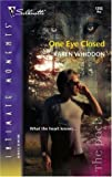 The Pack: One Eye Closed (Book 2) (Silhouette Intimate Moments No. 1365)