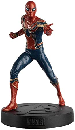 Oferta amazon: Marvel Movie Collection, Figura Spider Man