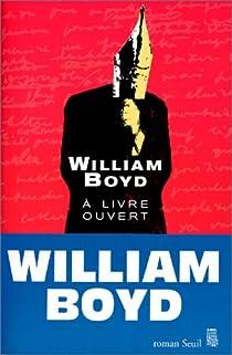 À livre ouvert par Boyd