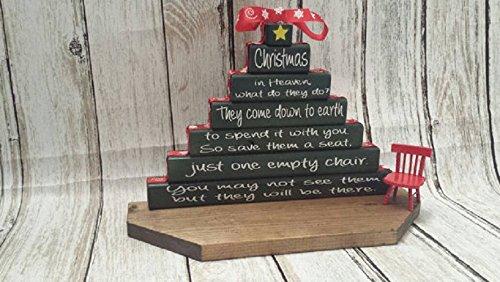 christmas in heaven poem christmas memorial christmas block christmas displaychristmas in