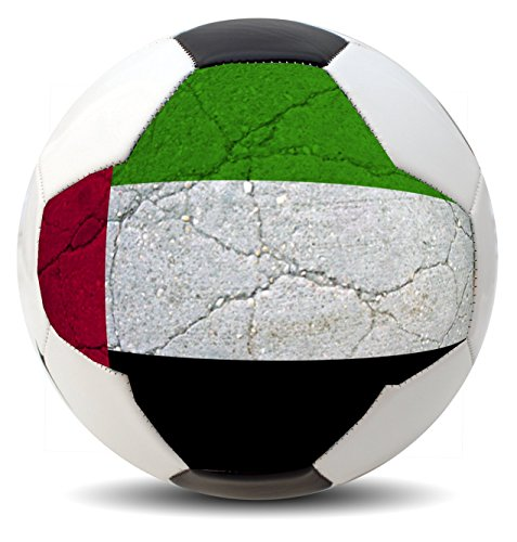 Customized Country Soccer balls for International COPA World
