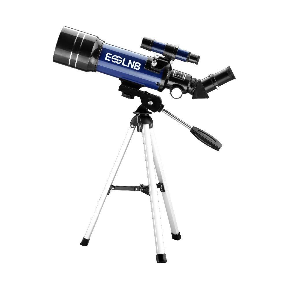 【激安アウトレット!】 初心者のための三脚ファインダースコープを持つ天体望遠鏡の子供は子供のための単眼望遠鏡のギフトを見て宇宙の月を探る B07Q9KYKVF B07Q9KYKVF, 創作菓子悠:e25c19e1 --- agiven.com