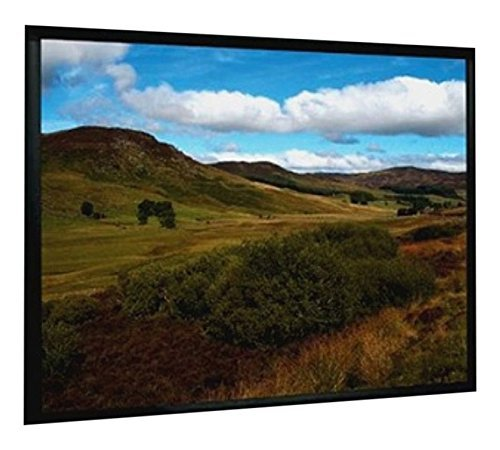 Mustang SC-F84W4:3 Fixed Frame Projection Screen (54