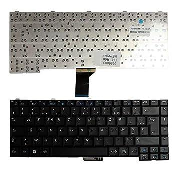 Nerd Herd Samsung NP-R60FE01/SEG Teclado para Ordenador Portátil (PC) de Repuesto: Amazon.es: Electrónica