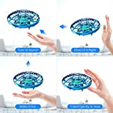 DEERC Drone for Kids Toys Hand Operated Mini Drone