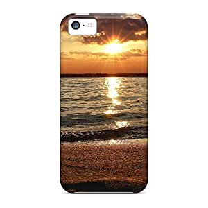 linJUN FENGPerfect Sunny Skies Case Cover Skin For Iphone 5c Phone Case