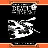 Bargain Audio Book - Death as a Fine Art