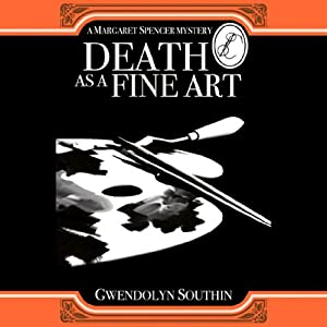 Death as a Fine Art Audiobook