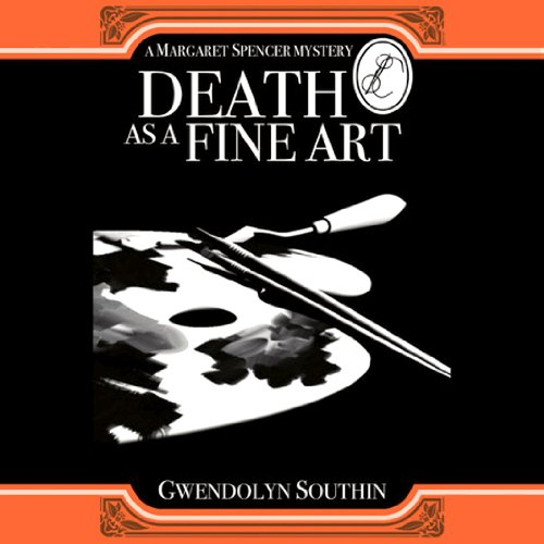 Bargain Audio Book - Death as a Fine Art