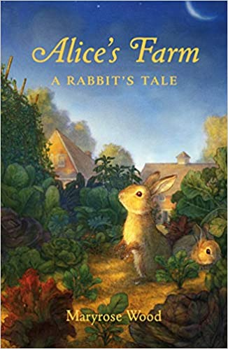 Alice's-Farm:-A-Rabbit's-Tale