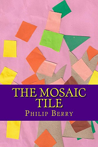 Berry Tiles (The Mosaic Tile (All The Pieces Book 4))