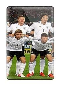 For ZippyDoritEduard Ipad Protective Case, High Quality For Ipad Mini/mini 2 Germany Team World Cup 2014 Skin Case Cover